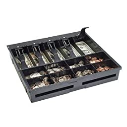 Mmf 225-1504-04 Cash Tray For Cash Drawer by MMF POS