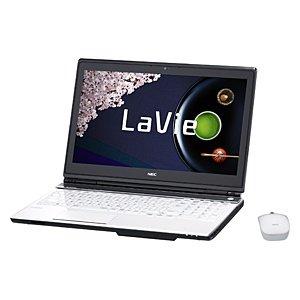 LaVie L LL750/RSW PC-LL750RSW