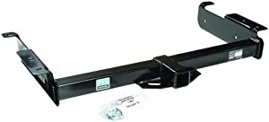 "Reese Towpower 51023 Pro Series Class III Hitch with 2"" Square Tube Receiver"