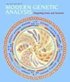 Solutions Manual for Modern Genetic Analysis, with Interactive Genetics CD-ROM