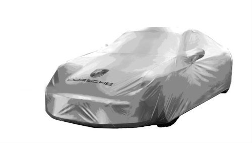 Indoor Car Cover front-44234