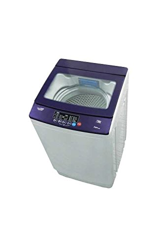 Lloyd LWMT75TG 7.5 kg Fully Automatic Washing Machine