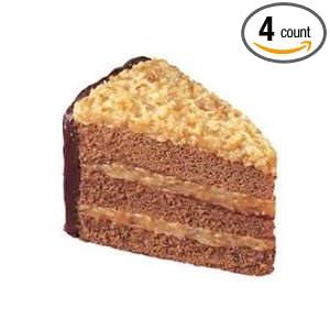 Amazon.com : Sara Lee Round Iced German Chocolate Premium