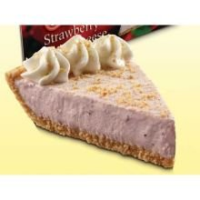 Strawberry Cream Pie Day