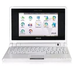 ASUS Eee PC 4GB Mini Notebook