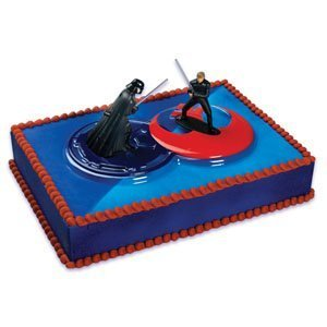 Star Trek Cake Decorating Kit