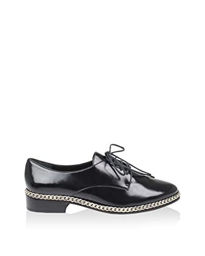Schutz Zapatos de cordones  Negro EU 37