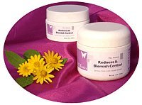 Purple Emu All Natural Redness & Blemish Control