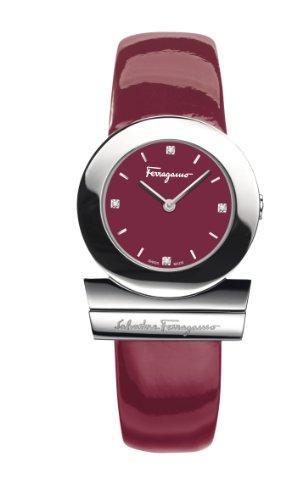 Salvatore Ferragamo Timepieces F56SBQ9906SS006