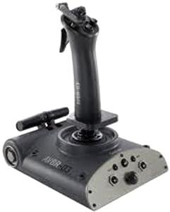 Saitek Aviator Flightstick for PC and Playstation 3
