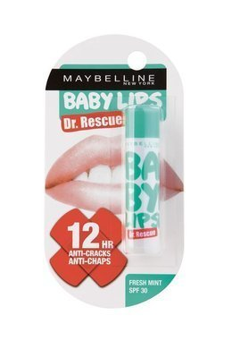 Maybelline Baby Lips Spf 30 Dr. Rescue Repair Balm /Fresh Mint front-607417