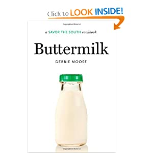 Buttermilk: A Savor the South Cookbook