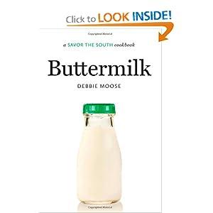 Buttermilk: A Savor the South Cookbook