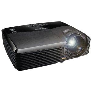 Viewsonic PJD5223 3D Ready DLP Projector - 1080p - HDTV - 4:3. PJD5223 DLP PROJ XGA 1024X768 2000:1 2700 LUMENS 5.7LBS 3.2IN DLP-PR. NTSC, PAL, SECAM - 1024 x 768 - XGA - 2000:1 - 2700 lm - USB - VGA - 235 W - 3 Year Warranty