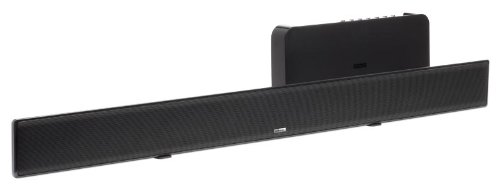 Polk Audio SurroundBar CHT 500 Component Home Theater Speaker Bar
