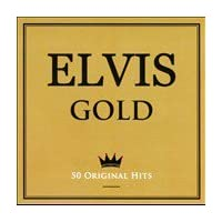 Elvis Presley - Gold (2-LP) Import 2011