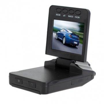 2.5 Inch 270 Degree Screen Car DVR Video Camera Recorder T918