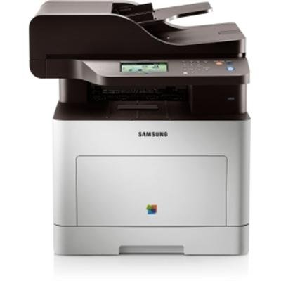 Samsung Electronics CLX-6260FW Wireless Color Printer with Scanner, Copier and Fax