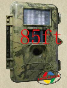 New 2013 85 ft Long Range Trail/Game Hunting Scouting Outdoor Camera ScoutGuard SG560-8M