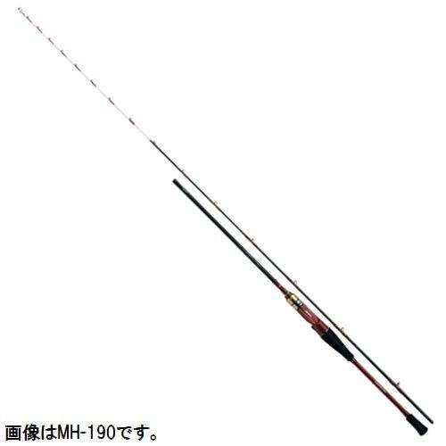 ダイワ(Daiwa) ロッド アナリスター ライトゲーム 73 MH-190の商品画像