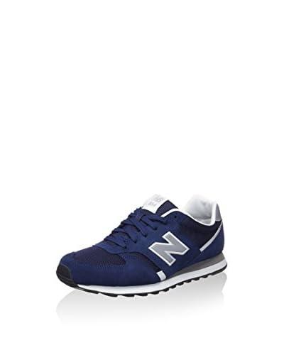 New Balance Sneaker NBML554BG [Blu]