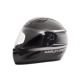 Harley Davidson FXRG® Full Face Helmet, Unisex. The FXRG® collection features top-of-the-line functional gear for head-to-toe protection in all riding conditions, 98217-05V