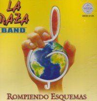 LA RAZA BAND - Rompiendo Esquemas - Amazon.com Music