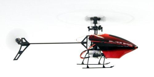 AirAce AA0900 - Elicottero telecomandato Blizz 200 3D