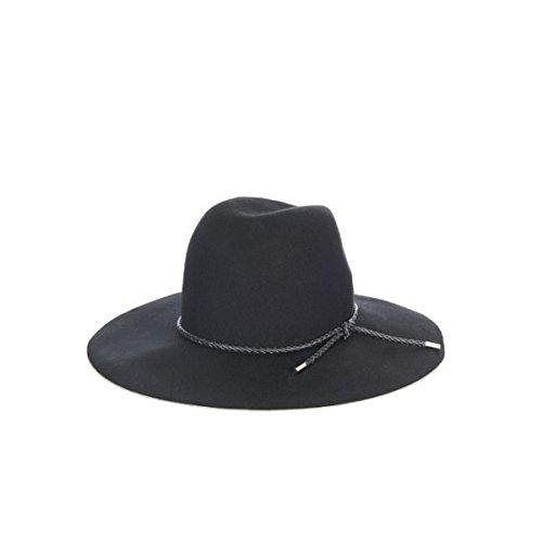 (エミリオプッチ) Emilio Pucci レディース 帽子 ハット Woven-leather and felt hat 並行輸入品 : 服&ファッション小物通販 | Amazon.co.jp