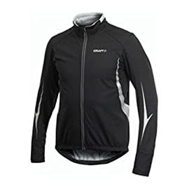 Craft 2011/12 Men's Performance Stretch Cycling Jacket - 1900467