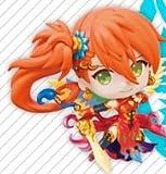 パズル&ドラゴンズ ぷぎゅコレフィギュア vol.5 朱雀の化身 レイラン(単品)