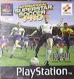 International Superstar Soccer Pro (PS)