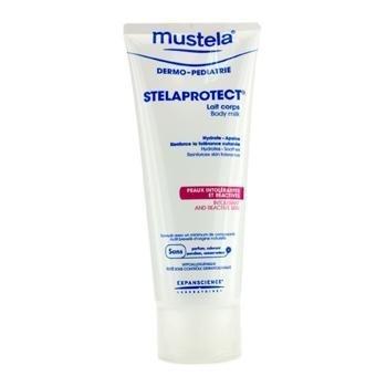Mustela Stelaprotect Body Milk 200ml by Mustela