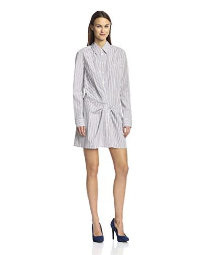Thakoon Addition Women's Button Down Shirt Dress