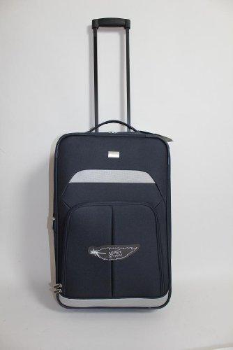 Kofferset - Koffer - Trolley 4-teilig - Klassiker