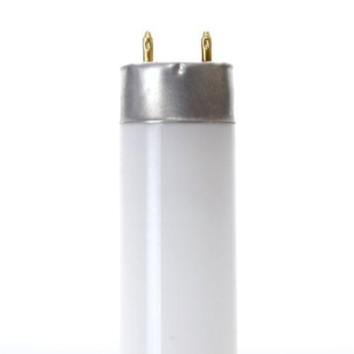 Sunlite F32T8/SP741 32-Watt T8 Linear Fluorescent Lamp Medium Bi Pin Base, 4100K, 30-Pack