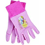Midwest Quality Glove PR102T-T-DB-12 Princess Jersey Gloves