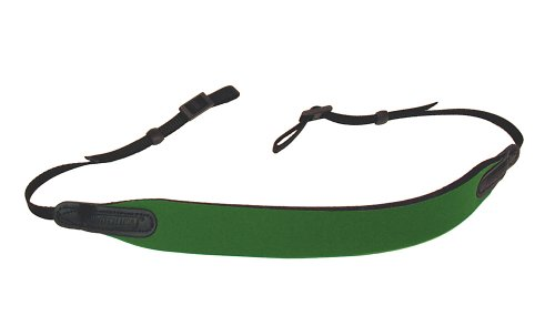 Op/Tech Usa E-Z Comfort Strap - Forest