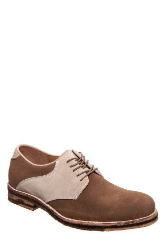 Bed|Stu Men'S Klass Oxford Shoe