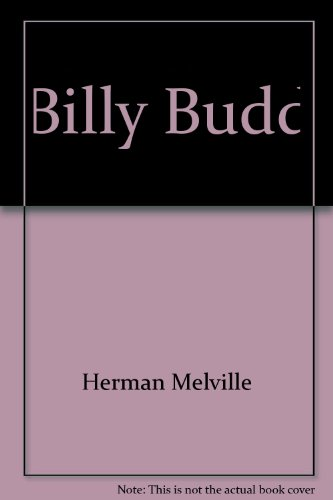 Billy Budd by Melville, Herman; Shefter, Harry
