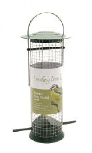 Rosewood Pet Products Feeding Time Starter Nut Feeder Small 30658