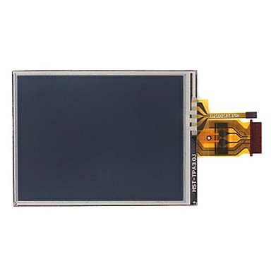Tyreplacement Lcd Display+Touch Screen For Nikon S230 (With Backlight)