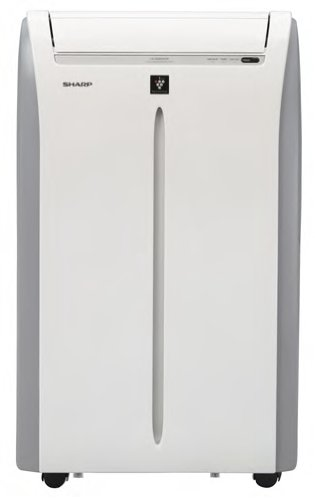 Sharp CV2-P12SX 11500 Btu Portable Air Conditioner
