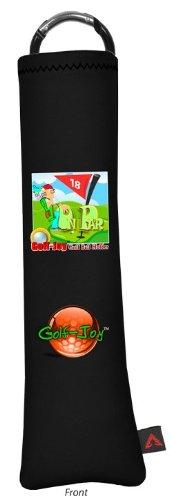 Golf-Joy ForeBall Golf Ball Holder - 1