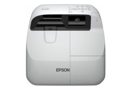 Epson EB-1400Wi 2600 ANSI Lumens WXGA Interactive Projector