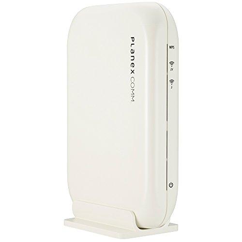 PLANEX データ流出を未然に防ぐ WiFiセキュリティユニット 『SAKOKU』 MZK-1200DHP-SK