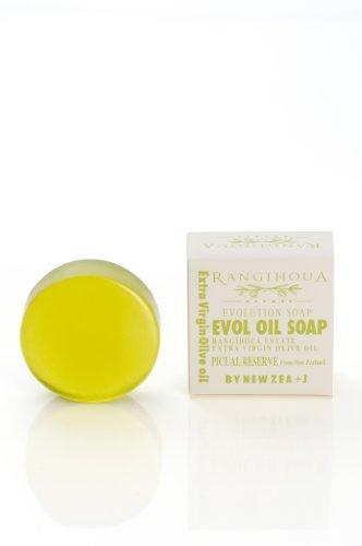 ニュージージェー エボル・オイルソープ EVOL OIL SOAP