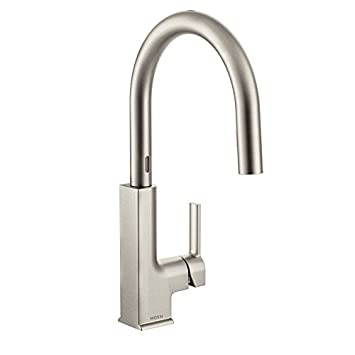 STo Single Handle Kitchen Faucet Finish: Spot Resist Stainless