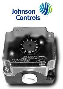 pressostats-gefalle-d-air-johnson-controls-p233-a-4-aac
