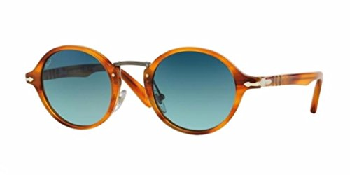 Persol-TYPEWRITER-EDITION-PO-3129SRound-acetate-men